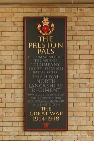 The Preston Pals