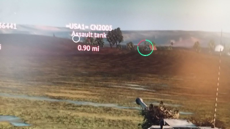 LONGEST SHOT/KILL EVER ! About a MILE away.. one shot...!!