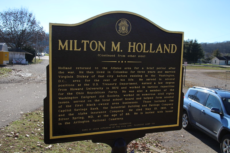 Holland Marker 004