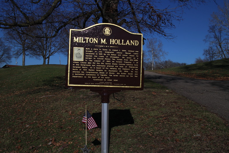 Holland Marker 003