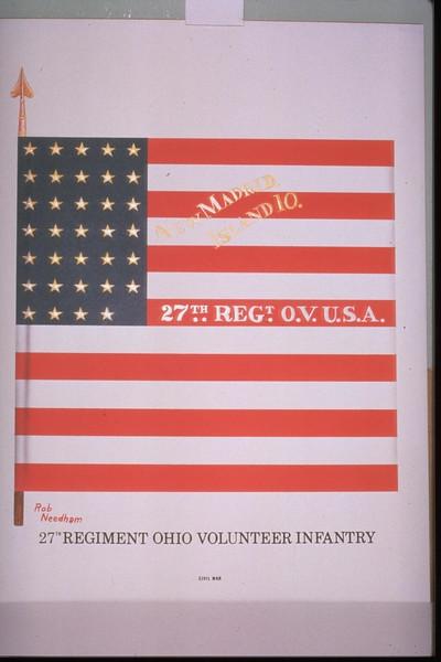 27th Battle Flag (2)-1