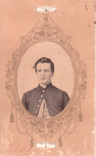 James A. Redd