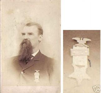 John Young, Co. E.