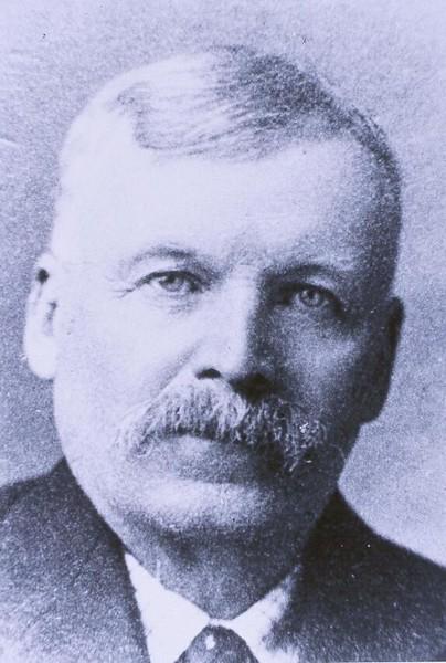 Pvt. Reason Jones, Co E (78th OVI)