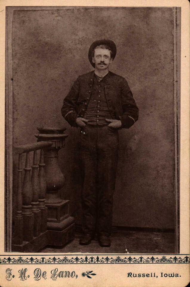 Corp. S. J. Taylor