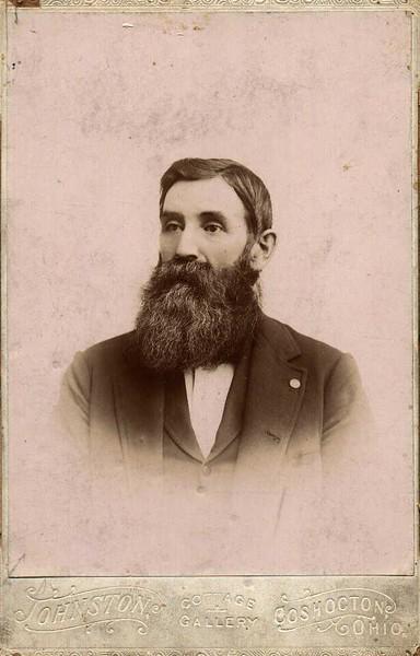 Isaiah B. Case