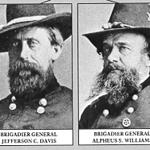 Left Wing Corp Commanders