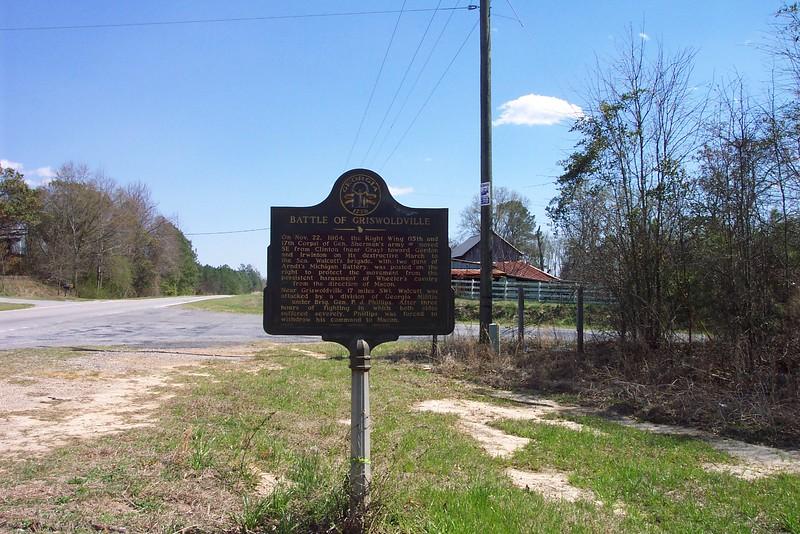 Battle of Griswoldville
