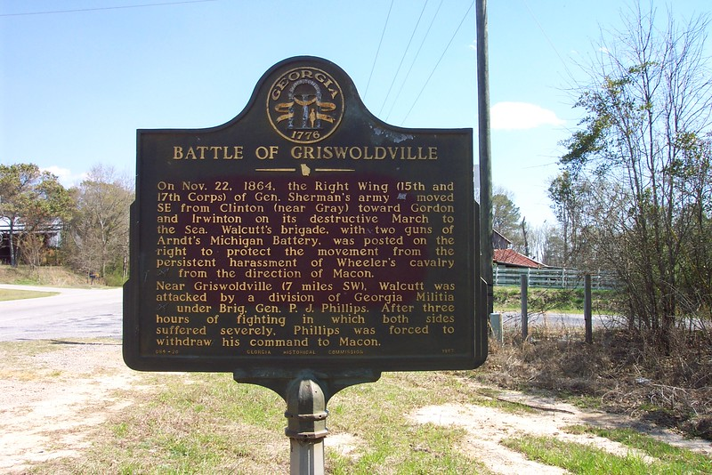 Battle of Griswoldville 2
