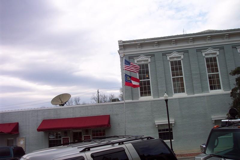 Sandersville 4