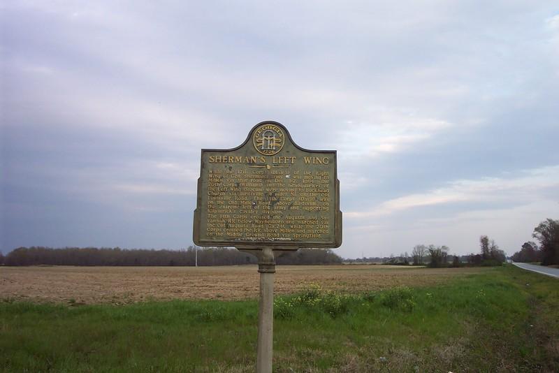 Rt. 17 & Jones Plantation Rd.