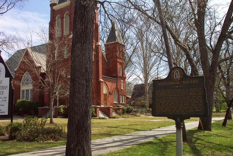 Milledgeville (Presbyterian Church)