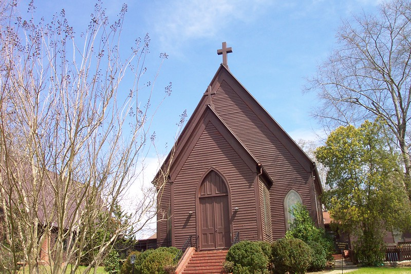 Milledgeville (Episcopal Church)