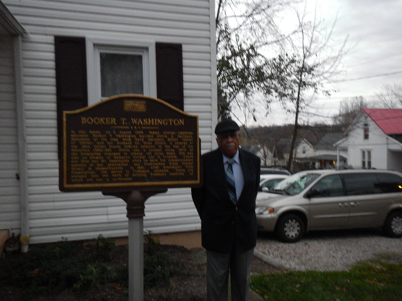 Holland Marker Dedication 026