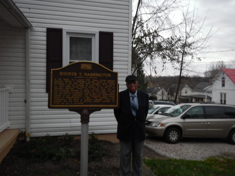 Holland Marker Dedication 027