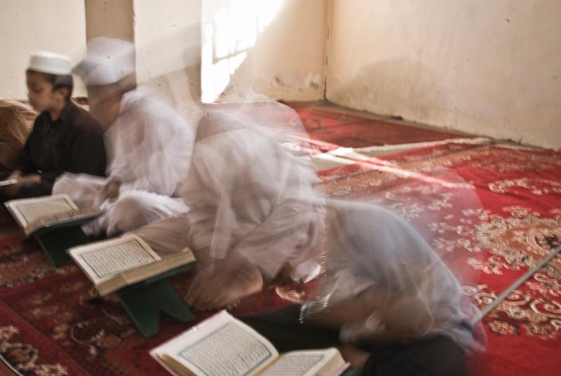 Madrasa 3