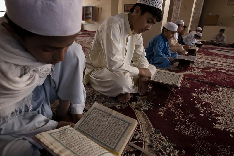 Madrasa 1