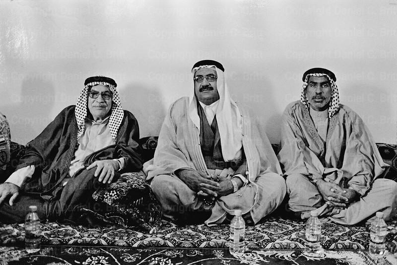 Sheik Meeting 6