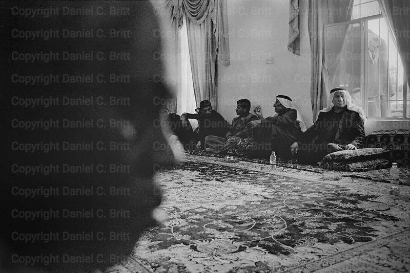 Sheik Meeting 7