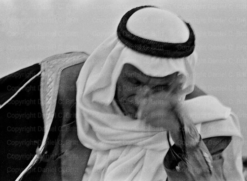 Sheik Meeting 5