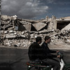 Krafanbel, Syria