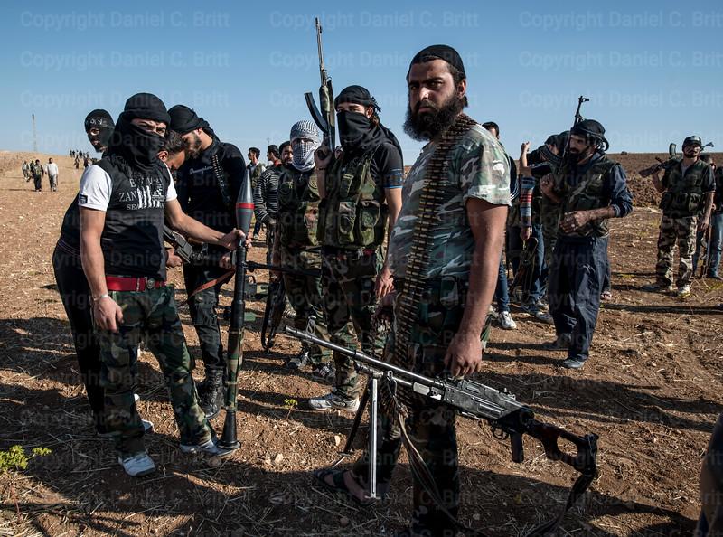 Hama Rebels