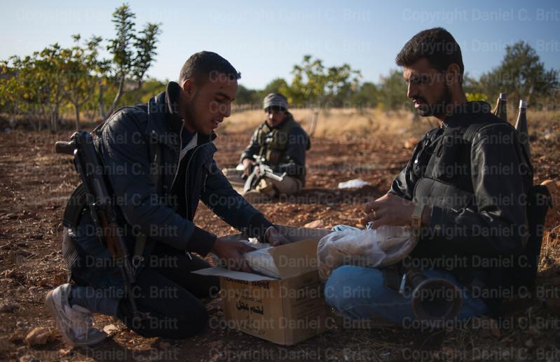 Rural Syrian Rebels 56