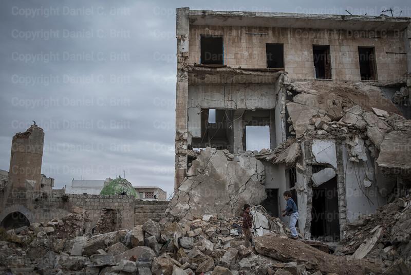 Home, Marat al-Nouman