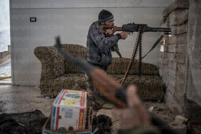 Sniper Den 1