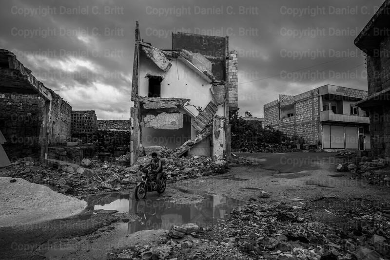 Krafanbel, Syria 3