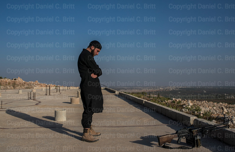 Prayer Before Battle 2