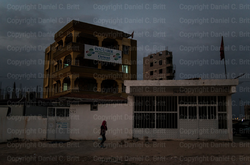 Clinics in Turkey Closed