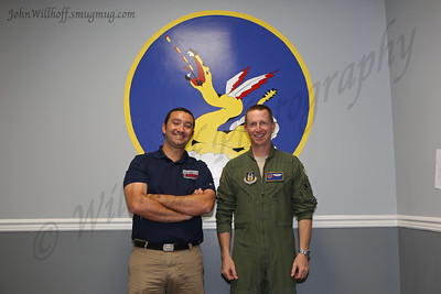 WarBirdsNews Visits Columbus AFB!