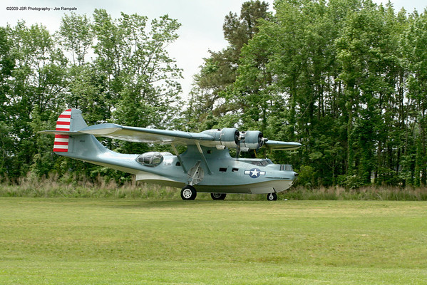 "Consolidated PBY-5A ""Catalina"""
