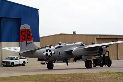 A-26 Invader Hard To Get