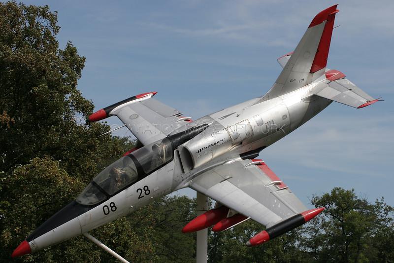 08 28 | Aero L39 Albatros