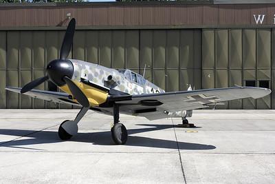 Hispano HA-1112 | German Air Force