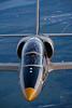 Stallion 51's L-39, flown by John Posson of the Patriots flight demo team.