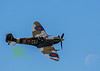 Supermarine Spitfire, Mk Vc and Moon