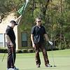 Warburg Pincus Golf Houston 2015