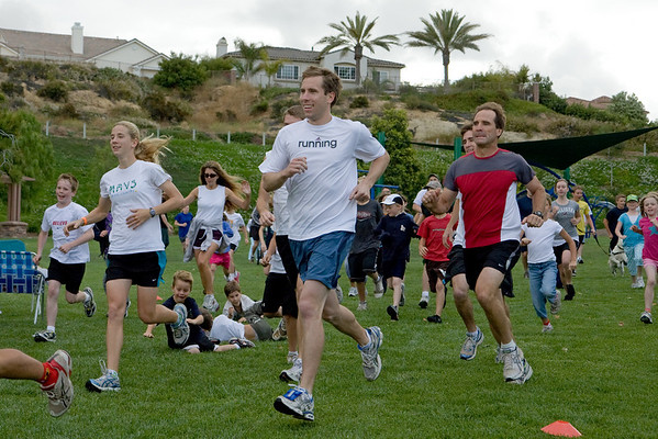 2008-0526 Memorial Day Run