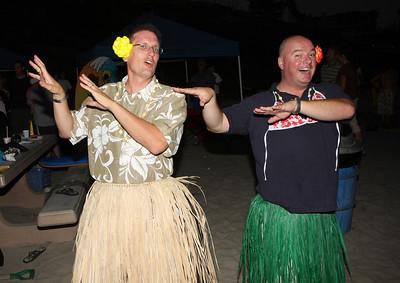 2008-0725 Ward Beach Party