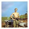"CW020: Russell Arthur ""Russ"" Michalke, KIA 24 May 1968"