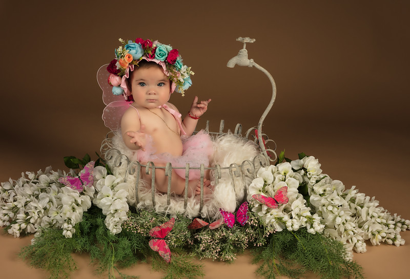 FLOWER ACCESSORY FOR $15.00