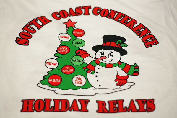 South Coast Conference Holiday Relays
