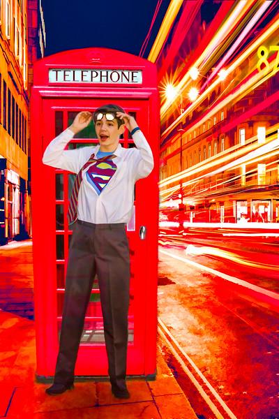 Super Xander