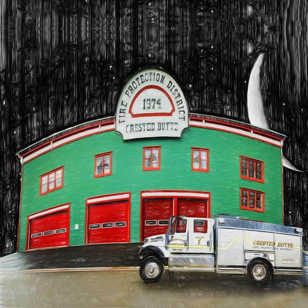 CB Fire House ver6