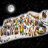 Snow Village III