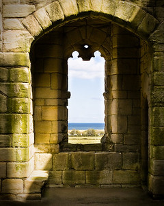 Warkworth, Northumberland UK