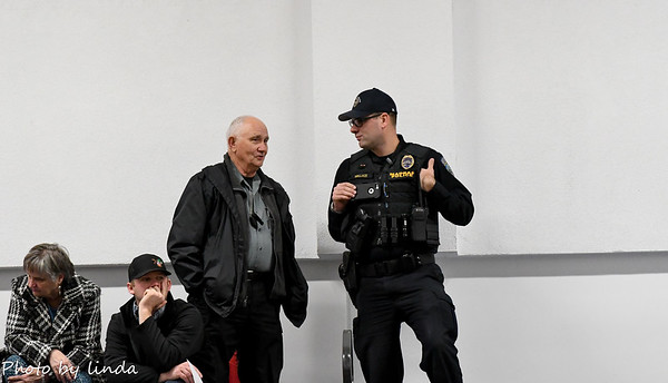 Warm Springs Police Dept